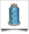 Glide Thread Trilobal Polyester No. 40 - 1000 Meter Spool - 92985 Dark Aqua