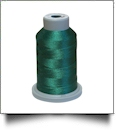 Glide Thread Trilobal Polyester No. 40 - 1000 Meter Spool - 60335 Irish Spring
