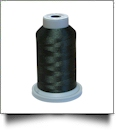 Glide Thread Trilobal Polyester No. 40 - 1000 Meter Spool - 60350 Totem Green