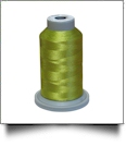 Glide Thread Trilobal Polyester No. 40 - 1000 Meter Spool - 60398 Split Pea