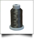 Glide Thread Trilobal Polyester No. 40 - 1000 Meter Spool - 60418 Army