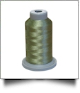 Glide Thread Trilobal Polyester No. 40 - 1000 Meter Spool - 60576 Willow