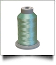 Glide Thread Trilobal Polyester No. 40 - 1000 Meter Spool - 60624 Mint Julep