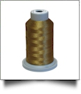 Glide Thread Trilobal Polyester No. 40 - 1000 Meter Spool - 61265 Fool's Gold
