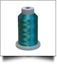 Glide Thread Trilobal Polyester No. 40 - 1000 Meter Spool - 63282 Mermaid
