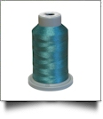 Glide Thread Trilobal Polyester No. 40 - 1000 Meter Spool - 65483 Tidewater