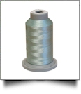 Glide Thread Trilobal Polyester No. 40 - 1000 Meter Spool - 65513 Cool Mint