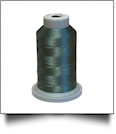 Glide Thread Trilobal Polyester No. 40 - 1000 Meter Spool - 65555 Basil