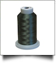 Glide Thread Trilobal Polyester No. 40 - 1000 Meter Spool - 65743 Mossy