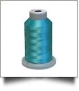 Glide Thread Trilobal Polyester No. 40 - 1000 Meter Spool - 67472 Sea Green