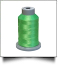 Glide Thread Trilobal Polyester No. 40 - 1000 Meter Spool - 90360 Neon Green