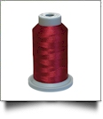 Glide Thread Trilobal Polyester No. 40 - 1000 Meter Spool - 70187 Ruby