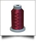 Glide Thread Trilobal Polyester No. 40 - 1000 Meter Spool - 70202 Light Burgundy