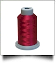 Glide Thread Trilobal Polyester No. 40 - 1000 Meter Spool - 70207 Cranberry