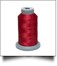 Glide Thread Trilobal Polyester No. 40 - 1000 Meter Spool - 71797 Imperial Red