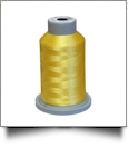 Glide Thread Trilobal Polyester No. 40 - 1000 Meter Spool - 80114 Daisy