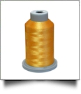 Glide Thread Trilobal Polyester No. 40 - 1000 Meter Spool - 80123 Canary