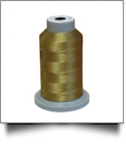 Glide Thread Trilobal Polyester No. 40 - 1000 Meter Spool - 80132 Penny