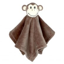 "16"" Mini Monkey Bear Buddy - Brown"