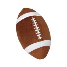 Embroider Buddy Touchdown Football Buddy Sports Ball