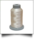Glide Thread Trilobal Polyester No. 40 - 1000 Meter Spool - 10WG1 Linen