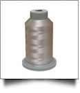 Glide Thread Trilobal Polyester No. 40 - 1000 Meter Spool - 10WG4 Warm Grey 4