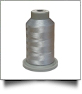 Glide Thread Trilobal Polyester No. 40 - 1000 Meter Spool - 17543 Light Grey