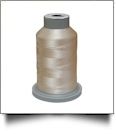 Glide Thread Trilobal Polyester No. 40 - 1000 Meter Spool - 20005 Pearl