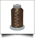 Glide Thread Trilobal Polyester No. 40 - 1000 Meter Spool - 20140 Leather