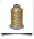 Glide Thread Trilobal Polyester No. 40 - 1000 Meter Spool - 20466 Sand