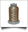 Glide Thread Trilobal Polyester No. 40 - 1000 Meter Spool - 20727 Mocha
