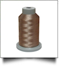 Glide Thread Trilobal Polyester No. 40 - 1000 Meter Spool - 24655 Light Tan