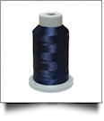 Glide Thread Trilobal Polyester No. 40 - 1000 Meter Spool - 30281 Blueberry
