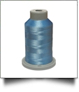 Glide Thread Trilobal Polyester No. 40 - 1000 Meter Spool - 30283 Azure