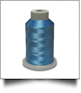 Glide Thread Trilobal Polyester No. 40 - 1000 Meter Spool - 30284 Hawaiian Blue