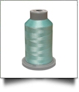 Glide Thread Trilobal Polyester No. 40 - 1000 Meter Spool - 30317 Magic Mint