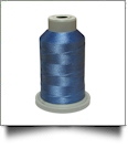 Glide Thread Trilobal Polyester No. 40 - 1000 Meter Spool - 30646 Sky
