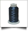 Glide Thread Trilobal Polyester No. 40 - 1000 Meter Spool - 32965 Navy