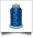 Glide Thread Trilobal Polyester No. 40 - 1000 Meter Spool - 33015 Electric