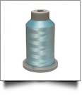 Glide Thread Trilobal Polyester No. 40 - 1000 Meter Spool - 37457 Cloud