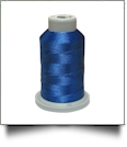 Glide Thread Trilobal Polyester No. 40 - 1000 Meter Spool - 90285 Pacific