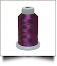 Glide Thread Trilobal Polyester No. 40 - 1000 Meter Spool - 40255 Violet