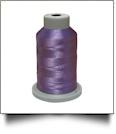 Glide Thread Trilobal Polyester No. 40 - 1000 Meter Spool - 42577 Lavender