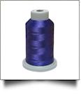 Glide Thread Trilobal Polyester No. 40 - 1000 Meter Spool - 42607 Raven