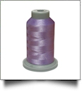 Glide Thread Trilobal Polyester No. 40 - 1000 Meter Spool - 42635 Amethyst