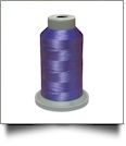 Glide Thread Trilobal Polyester No. 40 - 1000 Meter Spool - 42655 Lilac
