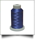 Glide Thread Trilobal Polyester No. 40 - 1000 Meter Spool - 42715 Eggplant
