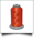 Glide Thread Trilobal Polyester No. 40 - 1000 Meter Spool - 50158 Mars