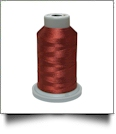 Glide Thread Trilobal Polyester No. 40 - 1000 Meter Spool - 50174 Rust