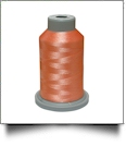Glide Thread Trilobal Polyester No. 40 - 1000 Meter Spool - 51625 Coral